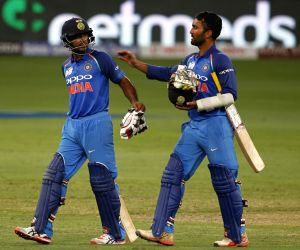 Asia Cup: Confident India look to continue dominance over Pakistan