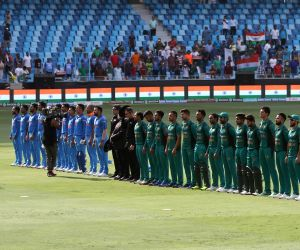 Asia Cup: Pakistan to bat against unchanged India