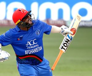 Asia Cup: Shahzad, Nabi guide Afghanistan to 252/8 against India