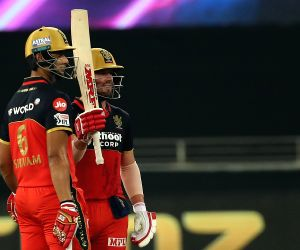 IPL match 44: RCB opt to bat against CSK