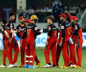 Have ensured all players, staff reach home safely: RCB