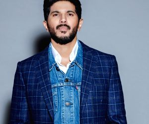 Rana is happy with Dulquer's progress in cinema