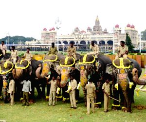 Dussehra festival to be inaugurated in Mysuru
