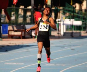 Dutee, Hima Das win sprints; Jacob 400m in personal best time (Ld)