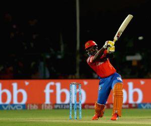 IPL 2017 - Gujarat Lions Vs Delhi Daredevils