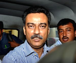 East Bengal FC official produced in court