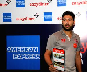 Juggling different roles can be difficult: Yuvraj Singh