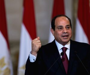 Egypt ratifies law tightening control over internet