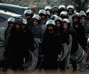 EGYPT CAIRO RUSSIA PLANE CRASH VICTIMS