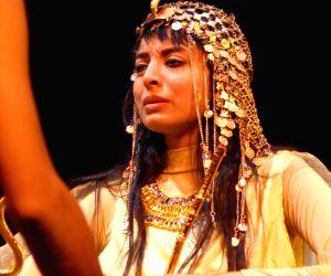 Egyptian cultural week