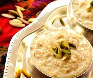 Eid-ul-Fitr is more than just 'savaiyan'