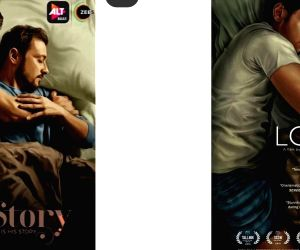 'His Storyy' poster controversy: Sudhanshu Saria not satisfied with apology