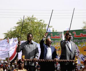 SUDAN EL FASHER PRESIDENT