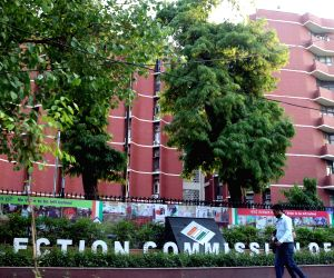 EC dismisses Congress allegation of irregularities in MP electoral roll