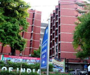 EC sends show cause notice to two Trinamool leaders