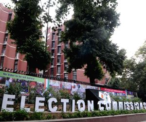 ECI seeks report on condition of states; will then decide on elections(IANS Exclusive)