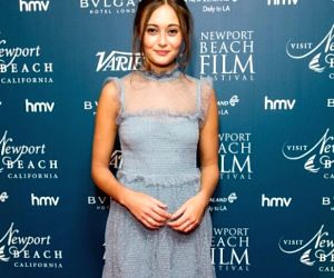 Free Photo: Ella Purnell