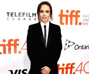 Ellen Page changes name to Elliot, announces being 'trans'