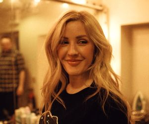 Ellie Goulding: It takes a lot of work to be a star