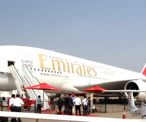 Emirates celebrates Diwali with Indian treats for fliers