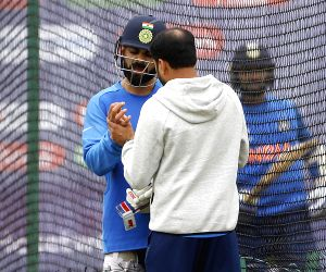 India aim to avenge warm-up loss against Kiwis