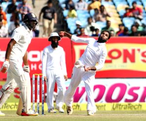 Rashid's chances of Test comeback gain momentum