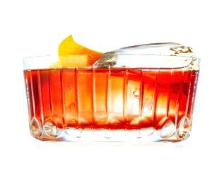 Enjoy botanical-infused gin delights