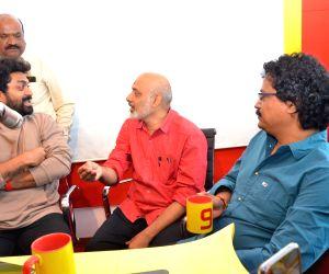 "Entha Manchivadavura"" Movie Song Launch - Stills"
