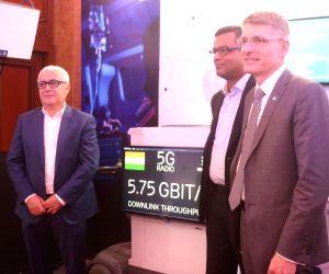 Ericsson Connect 2017