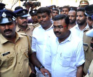 Kerala hand-chopping case : Ten get 8-year imprisonment