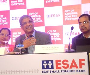 ESAF to open a branch at Andheri