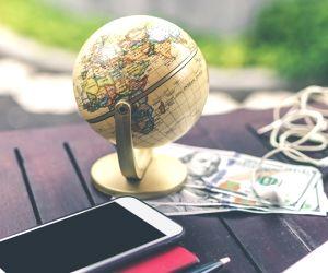 Essential pre-vacation financial checklist