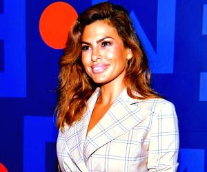 Eva Mendes: Motherhood is a job