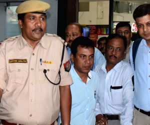 BG bonded warehouse scam - Excise superintendent arrested