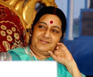 No Sushma-Qureshi meeting at UN