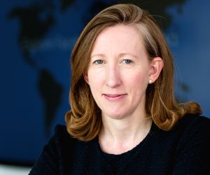 Facebook hires senior US State Department official Jennifer Newstead as general counsel.