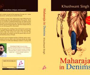 From 'Maharaja in Denims' novel to silver screen
