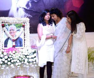 Kundan Shah prayer meet