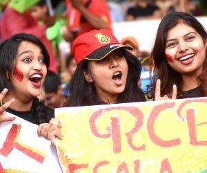 IPL 2018 - Match 11 - Royal Challengers Bangalore Vs Rajasthan Royals