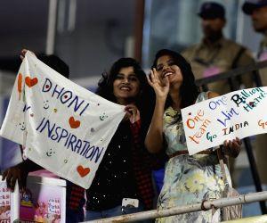 India Vs Australia - Third T20 match