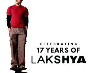 Farhan Akhtar celebrates 17 years of 'Lakshya', calls it 'more than a film'