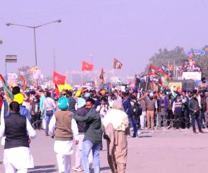Why Burari ground fails to attract protesters?