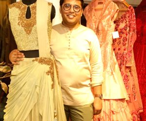 Amazon India Fashion Week - Aditya Khandelwl