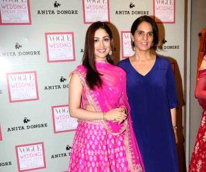 : Mumbai: Vogue Wedding Show 2016