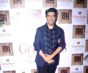 Manish Malhotra to launch cosmetic line with European brand