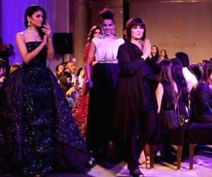 India Couture Week 2018 - Neeta Lulla