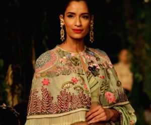 India Couture Week 2018 - Rahul Mishra