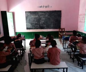 UP primary schools to turn into 'motivational schools'
