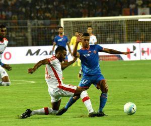 Fatorda (Goa): ISL 2017 - FC Goa Vs Bengaluru FC