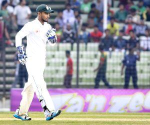 Fatullah (Bangladesh): India vs Bangladesh - Day-1
